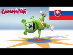 What Language Is This? NEW Gummy Bear Song HD 2017 Anniversary Forgot about the Gummi Bear and it's a show? Gummy Bear Song, Gummy Bears, Bear Songs, Minion Banana, Minions Banana Song, Xhosa, All Languages, Boss Baby, Sleepover Party