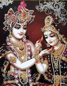Lord Radha Krishna Beautiful Image, Lord Krishna, Kanaiya, Radhe Krishna HD Wallpapers For Free