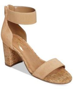 Aerosoles High Hopes Sandals - Tan/Beige 11M