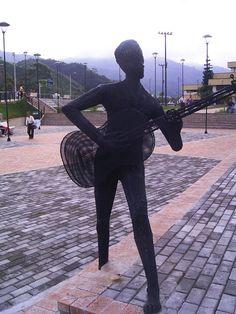 parque de la musica, Ibague foto 3