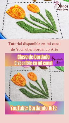 Floral Embroidery Patterns, Learn Embroidery, Ribbon Embroidery, Flower Patterns, Embroidery Stitches, Jungkook Selca, Cactus Plants, Ariel, Textiles