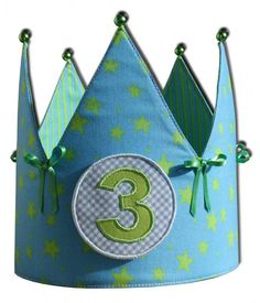 Wie schön, dass Du geboren bist… | Von cgeiser | Geburstagskind, Geburtstagskrone, Geburtstagsparty, Geschenk, Idee, Kindergeburtstag, Party, Wimpelkette | BERNINA BLOG