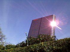 Instituto tomie Ohtake,Sao Paulo,Brazil