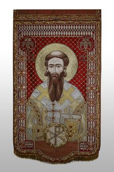 Banners | Riza Orthodox Vestments
