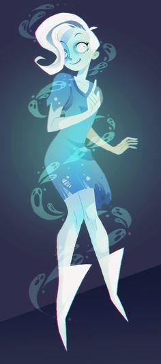 i dream in crystalline : Photo