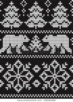 Löydä HD-arkistokuvia ja miljoonia muita rojaltivapaita arkistovalokuvia, -kuvituskuvia ja -vektoreita Shutterstockin kokoelmasta hakusanalla Knitted Christmas New Year Pattern. Tuhansia uusia ja laadukkaita kuvia joka päivä.