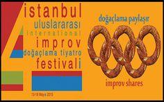 Doğaçama Tiyatro Festivali
