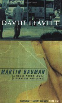 Martin Bauman by David Leavitt