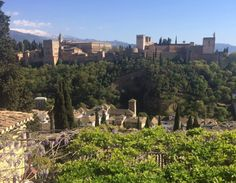 Granada - much more than Alhambra