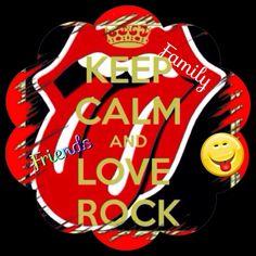 Rock n Roll forever!!