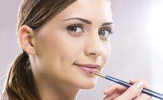 5 astuces maquillage pour des lèvres pulpeuses