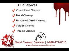 Blood Cleanup Rancho Cordova CA, 1-888-477-0015 | Rancho Cordova Crime Scene Cleanup