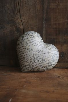 Script Heart by I Love Heart, With All My Heart, Happy Heart, Love Is All, Heart In Nature, Heart Art, Heart Songs, Heart Images, Heart Crafts