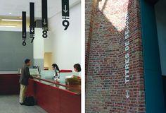 PRÉFECTURE DE NORD_Signalétique par ateliers59, signage, design, graphic design.