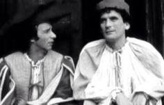 """Roberto & Massimo in The  Film """" Non Ci Resta Che Piangere """""""