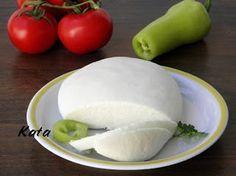 KataKonyha: Panír, azaz savósajt Hungarian Recipes, Kefir, Oreo, Goodies, Dairy, Cooking Recipes, Cheese, Breakfast, Food