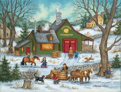 artist bonnie white | Found on american-artists.com