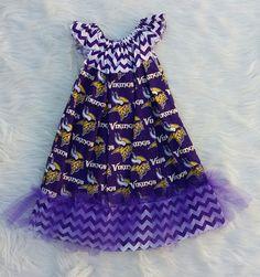 Minnesota Vikings Basic Flutter Dress SIZE 6/7,baby girl dresses,girls dresses,flutter dresses,handmade dresses,baby dresses,princess dress by HopskotchKids2 on Etsy