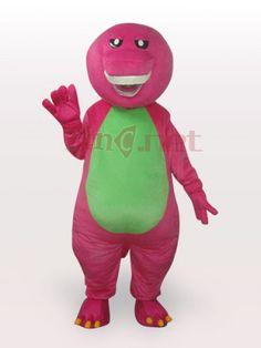 $209.73Fuchsia Dinosaur Adult #Mascot #Funny #Costume