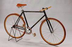 Mil historias a dos ruedas: Vintage Bikes