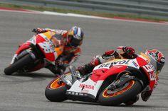 IMGP: ARG FP2, Marquez fa un altro sport