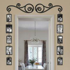 10 tips for creating a collected gallery wall pinterest gallery professionelle dekoration ideen mit einer persnlichen note solutioingenieria Gallery