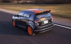 2012 Chevrolet Sonic - Other Cars Forum - j-body.org - The J-Body Organization