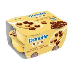 Crèmes dessert POP choco caramel DANETTE : les 4 pots de 120 g à Prix Carrefour Creme Dessert Vanille, Danette, Snickers Ice Cream, Bright Nail Designs, Pie Tops, Caramel, Bright Nails, Summer Snacks, Food Goals