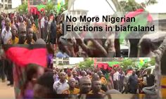 No Election – Obiano Took To His Heels As The Indigenous People Take Over Campaign (Video) Campaign, Heels, People, Heel, High Heel, People Illustration, Stiletto Heels, Folk, High Heels