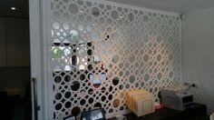 Decorative screens, Garden and Privacy Screens Capri