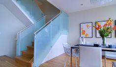 Back-Painted Glass, Painted Glass, Glass Counter Tops, Glass Walls, Kichen & Bath | San Francisco, San Leandro, Bay Area, San Jose, CA | Soda Glass USA