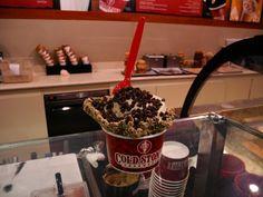 Cold Stone Creamery Atlantis, Dubai - Restaurant Reviews & Photos - TripAdvisor