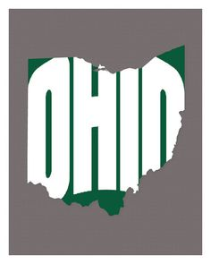 When choosing a university it was important for me to stay in Ohio