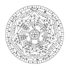The Sigil of Ameth is a very old sigil, part of the Enochian magic that was given by the angels to E. Kelly & J. Dee in the late 16th century. It shows the matrices of cosmic power the angels obeyed as the ultimate cosmic templates. The matrices that dictated the way life unfolded in the dream, are themselves corrupted, in that they were based on and created illusion. Since the awakening of the cosmos from the Dream of the Infinite, the power sources of the old illusory matrices are…