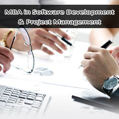 Master of Business Administration in Software Development and Project Management