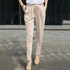 Women's Leisure Pants. For comfy and fashion! See more options if you click it!
