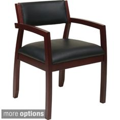 K Series Cherry Slat Back Guest Chair By Dynamic Office Services   Dynamic  Office Services   Side U0026 Guest Chairs   Pinterest