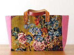 Les SAUVAGE bag n°96