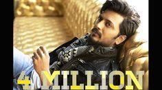 Riteish Deshmukh gets 4 million Twitter followers Check more at http://www.wikinewsindia.com/english-news/indian-express/bollywood-indianexpress/riteish-deshmukh-gets-4-million-twitter-followers/
