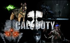 Petit montage call of duty