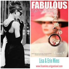 Everyone loves to window shop... do yours on-line at www.lisamims.origamiowl.com