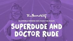 Throughsinging,dancingandlotsofinteractivebits,TheSecondCitycast tellsthestoryofaspooky,sillygangofghoulsforcedtospendtheir summerataremedialcampformonsters. Parenting Articles, Kids And Parenting, The Second City, Durham Region, Summer Fun, Toronto, Two By Two, Memes, Monsters