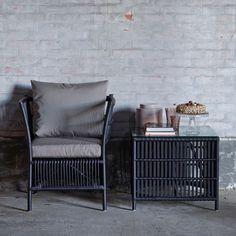 Sika Design Originals Rattansessel Donatello kaufen im borono Online Shop Outdoor Chairs, Outdoor Furniture Sets, Outdoor Decor, Bistro Interior, Asian Decor, Coffee Shop, Modern, Throw Pillows, The Originals