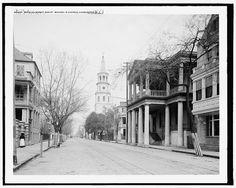 Charleston, SC, Meeting Street   Flickr - Photo Sharing!