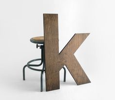 K #alphabet #type