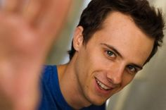 Day 22- Brian Holden. Care to Comment?: There are too many words to use as a description.