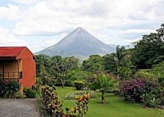 Natural Costa Rica FROM MIA $922 * PER PERSON 4+ NIGHTS