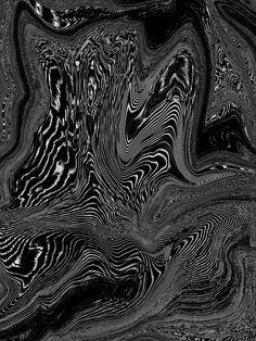 Distorted lines