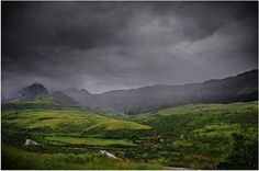Stormy Weather Landscapes, Weather, Mountains, Nature, Travel, Paisajes, Scenery, Naturaleza, Trips