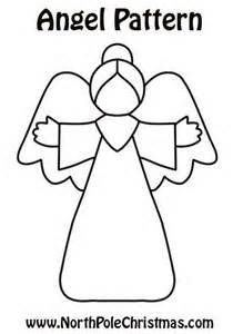 free angel patterns - Bing Images